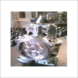 Locomotive & Automotive Engine Parts