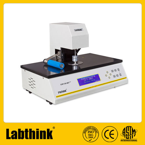 Thickness Measurement Machine