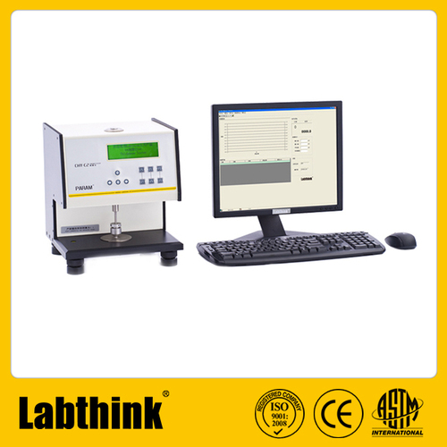 Paper Packages Thickness Tester Machine