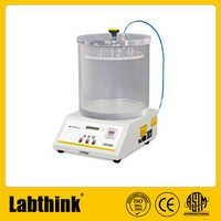 Bubble Emission Leak Tester
