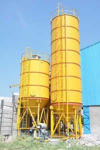 Silo for Concrete Batching Plant