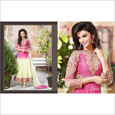 Long Designer Anarkali Suits