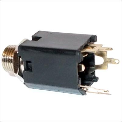 Stereo MIC Socket
