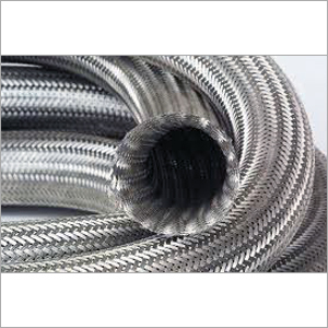 Stainless Steel Wire Braiding