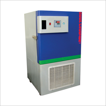 Ultra Low Temperature  Deep Freezer