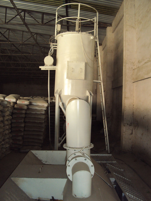 Dust Extracting Systems