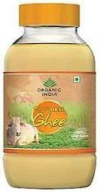 Best Quality Ghee is Packed In Glass