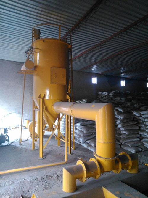 Industrial Dust Extractors
