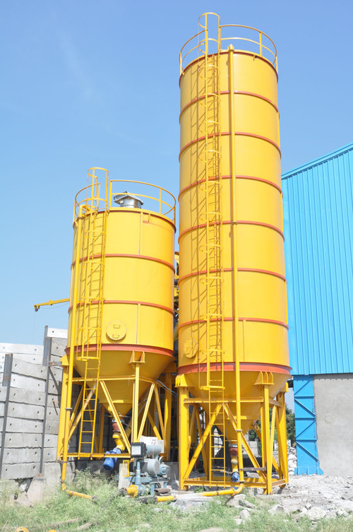 Welded Cement Silos