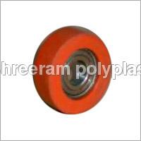Polyurethane Caster Wheel