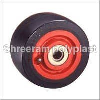 Lift Truck PU Wheel