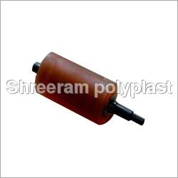 Polyurethane Bridle Roller