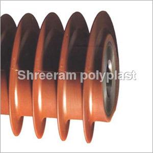 Polyurethane Cradle Roller