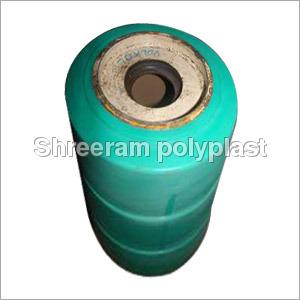 Polyurethane Pinch Roller