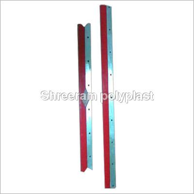 Polyurethane Wiper Blade