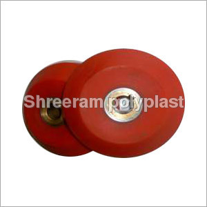 Industrial Pu Caster Wheels