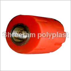 Polyurethane Deflector Roller