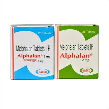 MELPHALAN Tablets