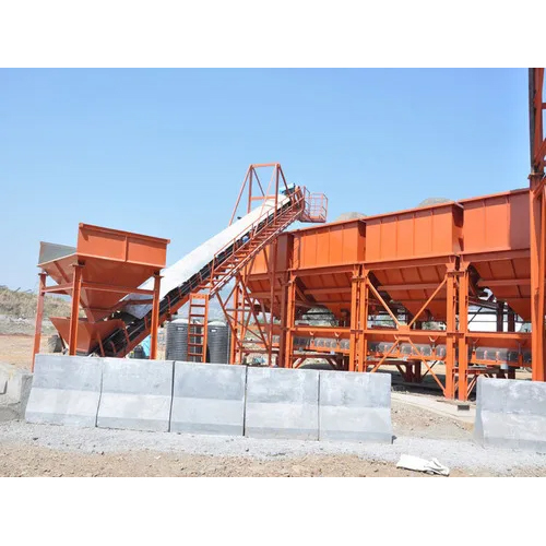 Belt Conveyors Plant