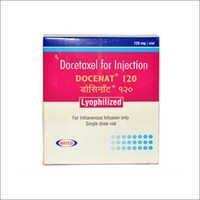 Docenat Docetaxel Injection