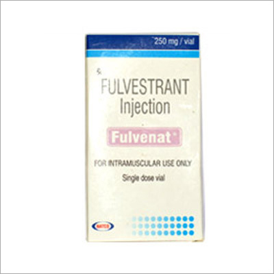 Fulvestrant Injections
