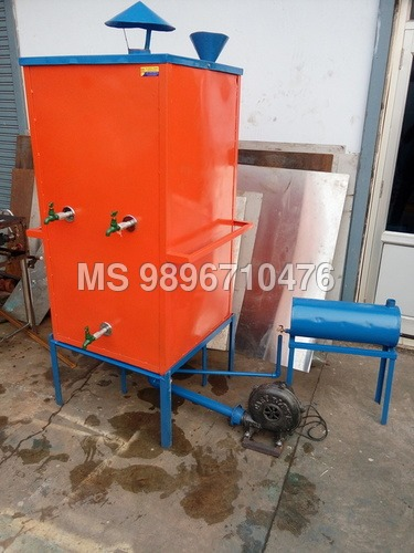 Water Heater Hamam