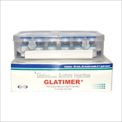 Glatira Acetale Injection