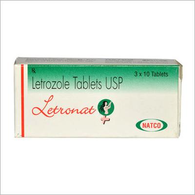 Letronat Tablets USP
