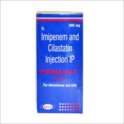 Imipenem Cilastatin