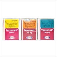 Temonat Temozolomide