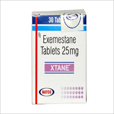 Xtane (Exemestane)