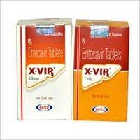X-Vir (Entecavir)