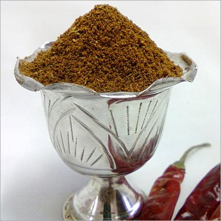 Pav Bhaji Spices
