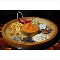 Traditional Curry Powder