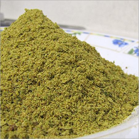 Fresh Tamarind Leaf Powder