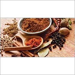 Raw Pavbhaji Spices