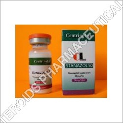 Stanozolol Suspension