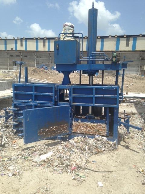 HDPE Agglomerate Machine