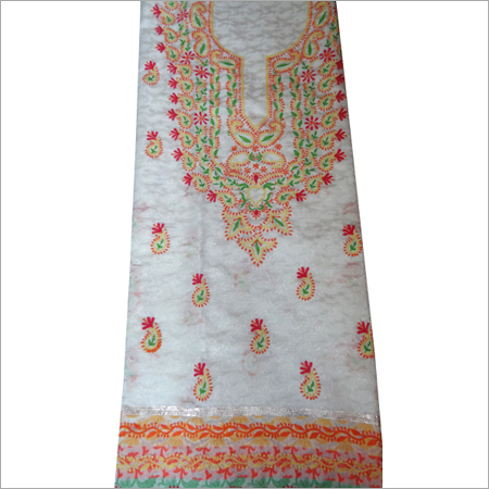 Hand Embroidery Kurtis Hand Embroidery Kurtis Manufacturer