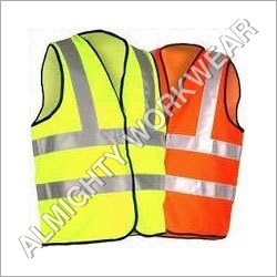 High Visibility Industrial Jackets