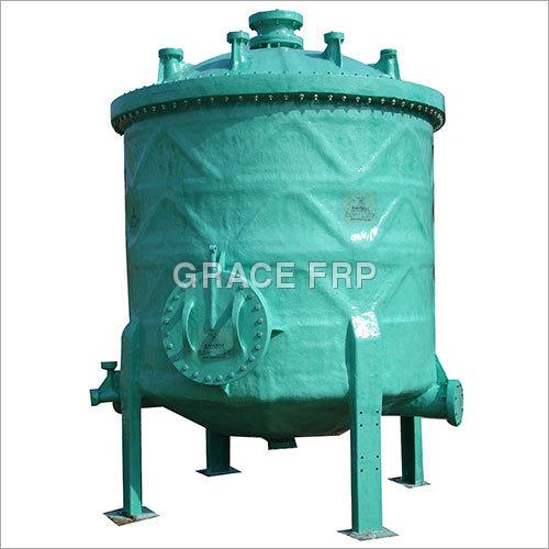 Pressure Vacuum Vessels