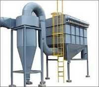 Air Pollution Equipment System