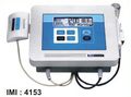 SHORTWAVE DIATHERMY-500w. With Pad Electrodes & Cooling Fan