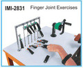 UPPER-EXTREMITY EXERCISE STATION:
