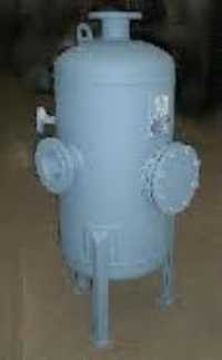 Blowdown Tank