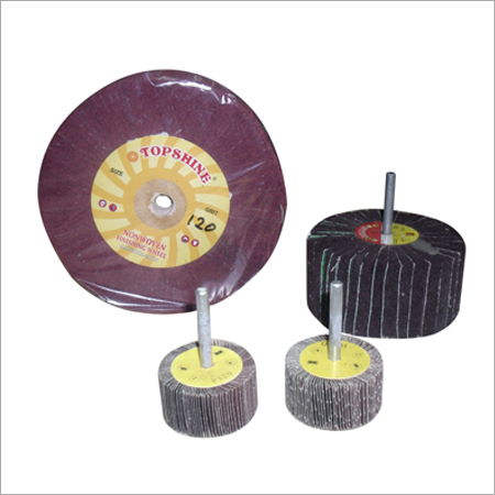 S S Cutting & Grinding Wheels