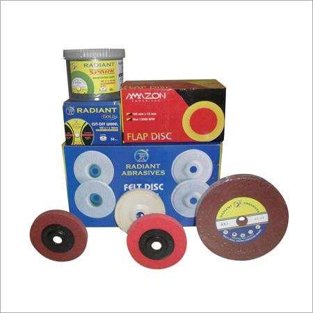 S S  Polishing Whheels