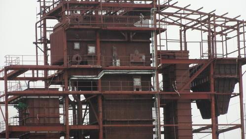 Boiler Design & Engineering Service