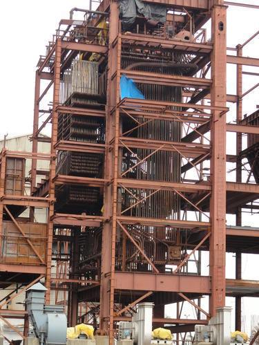 Boiler Modification & Up Gradation Service