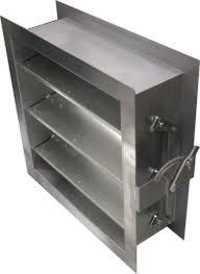 Boiler Damper